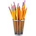 Pixuri, creioane, markere