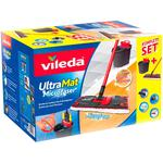 Швабра Vileda Ultramax+Galeat Ult