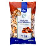 Ciuperci Metro Chef Mix 1kg