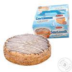 Tort Franzeluța Smântânel 1kg
