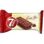 Бисквит 7Days с какао 30г
