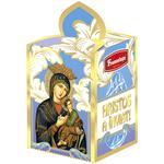 Figurina dulce Hristos a Inviat 25g
