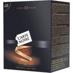 Растворимый кофе Carte Noir 26x1,8г