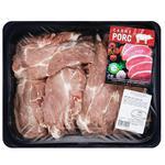Steak din ceafa de porc fara os ATM