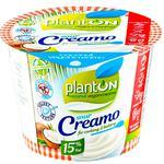 Frișcă Planton Vegan 15% 200g