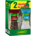 Приправа для мяса в мельнице 48г Kamis + Соль в подарок