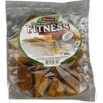 Печенье Franzeluta Fitness с кокосом 300г