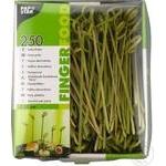 Бамбуковые палочки Nod 10см 250шт