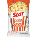 Попкорн Star с сыром для микроволновой печи 80г
