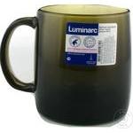 Чашка Luminarc Nordic дымчатая 380мл