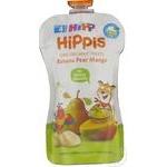 Pireu HiPP banane/mango 90g