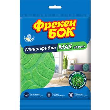 Салфетка Menajer Фрекен Бок 1шт - купить, цены на Метро - фото 1