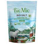 Sare dedurizanta pentru masina de spalat vase Biomio 1kg