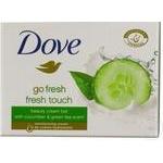 Sapun solid Dove Touch 100g - cumpărați, prețuri pentru Metro - foto 3