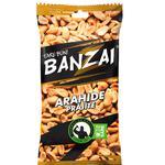 Arahide Banzai prăjite 140g