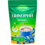 Кофейный напиток Столетов Цикорий черника 100г