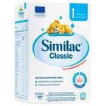 Formula de lapte Similac Clasic NR1 600g