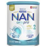 Formula de lapte Nestle NAN 2 800g