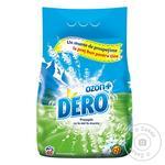 Стиральный порошок Dero Ozon+ 6kg