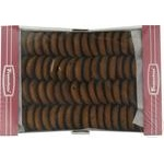 Biscuiți Ovăz Franzeluța Mirella Fructe 1,5kg