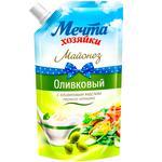 Maioneza Mecita Hozeaiki Olive 67% 350ml