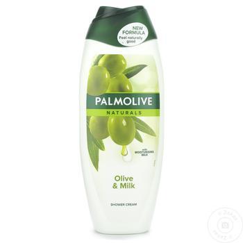 Gel de dus Palmolive Olive 750ml - cumpărați, prețuri pentru Metro - foto 2