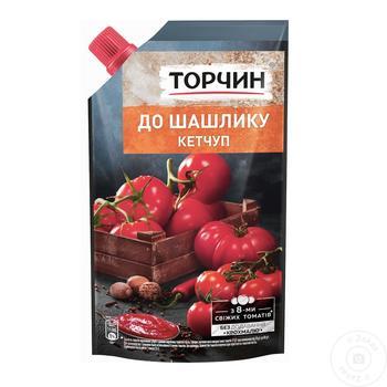 Ketchup Torcin frigarui 270g - cumpărați, prețuri pentru Metro - foto 1