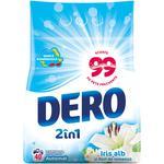 Detergent 2in1 Dero prospetime 4kg