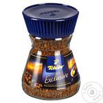 Растворимый кофе Tchibo Exclusive 50г
