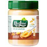 Unt de arahide Nutline crocante 350g