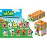 Marmeladă SweetBox Ursii Mi Mi + Jucărie 10g