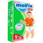 PANTS MOLFIX NR.5/48/12-17KG