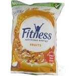 Cereale Fitness Fruct Nestle 425g