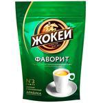 Кофе растворимый Жокей Favourite 150г