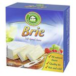 Сыр Brie Kasserei 50% 125г