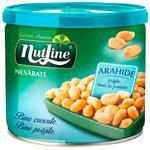 Arahide Nutline prajite 135g