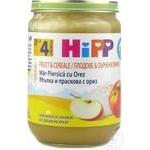 Pireu HiPP mar/piersic/orez 190g
