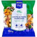 Amestec de fructe uscate și nuci METRO Chef la ceai 200g