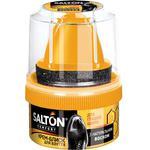 Crema incaltaminte Salton Neagra 50ml