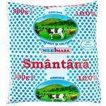 Smantana Milk-Mark 10% 500g