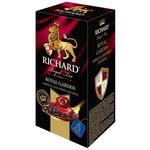 Чай Richard Garden травяной в пакетиках 25x2г