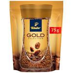 Растворимый кофе Tchibo Gold 75г