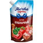 Кетчуп Мечта Хозяйки для шашлыка 350г
