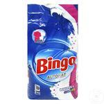 Стиральный порошок Bingo Color 3кг