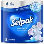 Role bucatarie Selpak 3 straturi 4 role