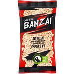 Семена подсолнeчника Banzai очищеные жареные 60г