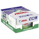 Detergent capsule Ariel Regular 105buc