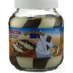 Крем Bureosca шоколад 700г