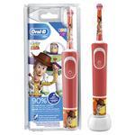 Periuță de dinți electrică Oral-B Kids Toy story
