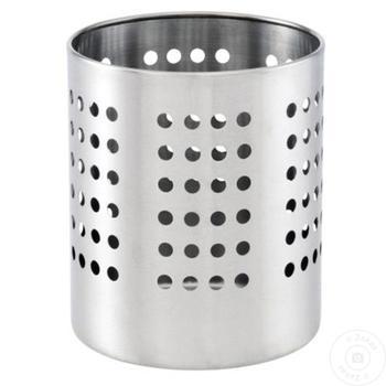 Сушилка для столовых приборов из нержавеющей стали - купить, цены на Метро - фото 2
